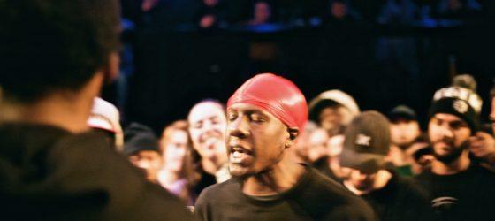 Les battle-rappeurs du DMS dévoilent le premier volume du «Quarantine Bars Episode»