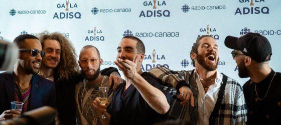 Alaclair Ensemble lance une mixtape surprise, enregistrée en 7 jours