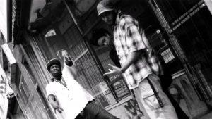 À la découverte des meilleures archives du rap québécois grâce à l'improbable chaîne Phat est la sonorité