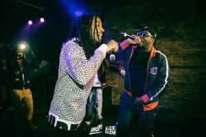 En studio avec Shreez, Tizzo donne des conseils aux artistes qui veulent vivre du rap