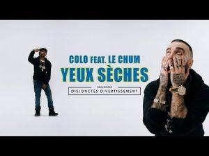Colo x Le Chum – Yeux $éches