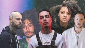 50 chansons du rap québécois qu'on a écoutées en 2019