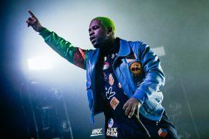 Photos : Murda Beatz débarque avec A$AP FERG pour le «Floor Seats Tour» au MTelus