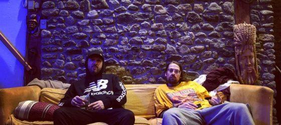 DJ Manifest et Lowpocus se lancent sur la piste de la funk en devenant le duo TeslaRosa