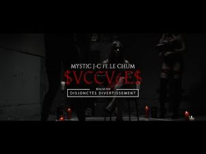 Mystic J-C x Le Chum | $VCCV6E$