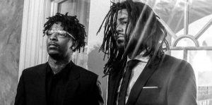 21 Savage et J. Cole remportent la meilleure chanson rap au Grammys 2020