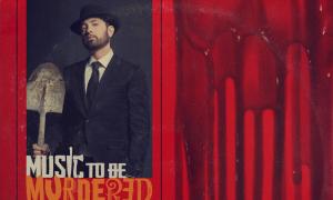 Surprise : Eminem dévoile un album avec Juice WRLD, Anderson .Paak et Royce da 5'9″