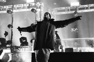 100 photos qui résument la soirée rap à l'Igloofest avec Charlie Shulz, White-B et Loud