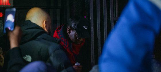 Photos : Montréal retrouve Doums et son invité surprise Nekfeu lors d'un showcase mémorable