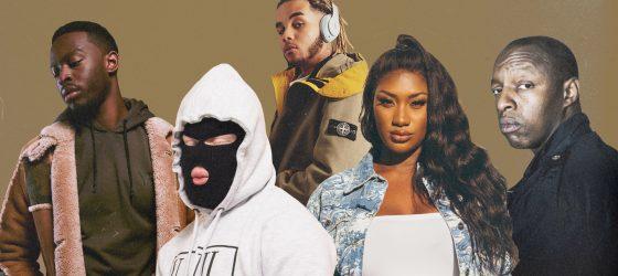 Les prochains 5 (ou six) spectacles de rap français à ne pas manquer au Québec