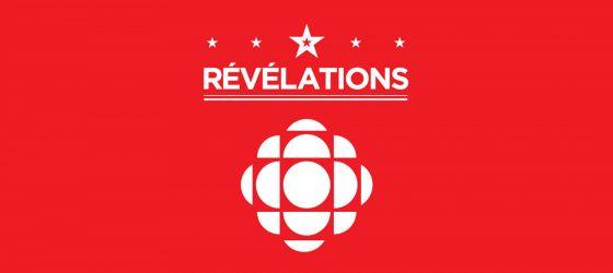 Radio-Canada ajoute une catégorie Rap à son programme des Révélations Radio-Canada