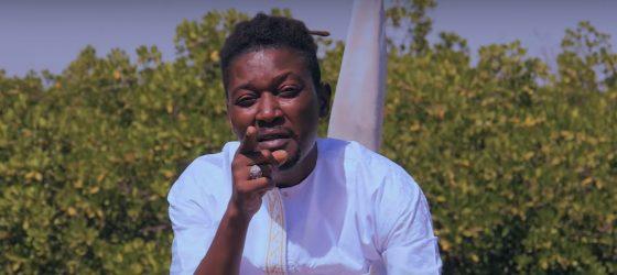 Lorsque Google méprend Souldia pour un artiste reggae sénégalais