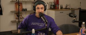 C'est officiellement la fin du podcast Le temps d'un jujube, annonce Adamo