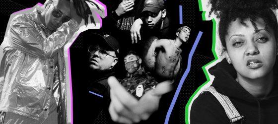 Bandcamp publie un dossier sur le nouveau son du hip-hop au Québec