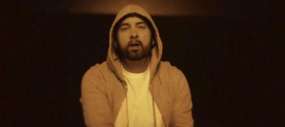 Eminem bat son propre record en rappant 229 mots en 30 secondes