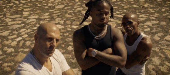 IAM fait appel à Kalash pour dévoiler le clip Eldorado