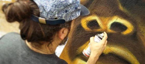 Lancement d'un nouveau livre «critique et amoureux» du graffiti montréalais