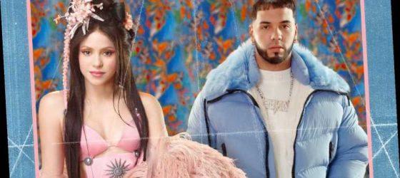Au fait, la nouvelle pièce de Shakira a été co-produite par le beatmakeur montréalais A.C