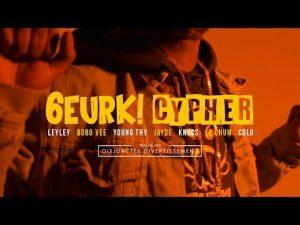 Colo | 🤮 6eurk Cypher 🤮 (Ft. 6eurk Gvng)