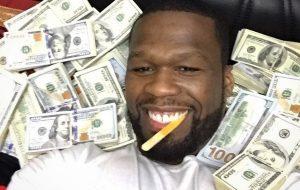 Olivier Primeau a payé cher pour avoir 50 Cent et Travis Scott