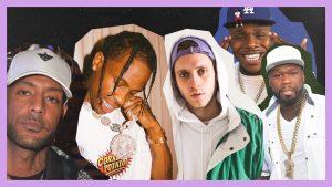 Metro Metro dévoile son line up 2020 avec Roddy Rich, 50 Cent, Booba, Loud et 5sang14