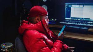 Paranoize, vétéran du rap québécois, lancera son prochain EP à partir du Mexique