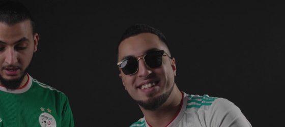 Un nouveau vidéoclip pour Capitaine Gaza, de 5sang14, avec le rappeur Nova