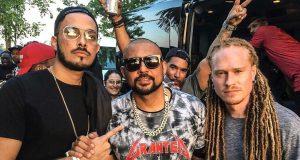 Les montréalais Soké et KNY Factory derrière le nouveau single de Sean Paul et Tove Lo