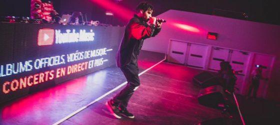 Kevin Na$h signe un retour mélodieux avec le EP « Love & Drugs »