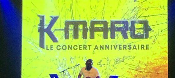 K.Maro ramène Vaï, Shortcut, Rainmen, Imposs, SP et Coeur de Pirate pour fêter «Femme Like You»