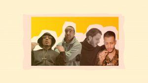 Quels sont les plus gros démarrages YouTube de l'histoire du rap québécois?