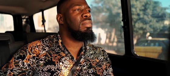 Dramatik publie les images de sa récente tournée au Sénégal [vidéo]