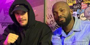 Des beatmakers derrière des hits du rap français signent le nouveau single de Souldia