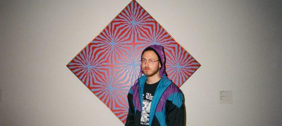 bill noir se sert des sons du métro montréalais sur son nouvel EP