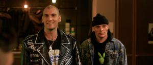 Rymz joue son propre rôle dans une série québécoise aux côtés d'Izzy-S, Marième et D4vid Lee