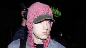 Pendant qu'on célébrait le 4/20, Eminem a souligné ses 12 ans de sobriété
