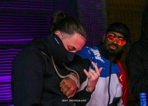 Le rappeur GNino signe un passage en français très réussi sur « Paranoia »