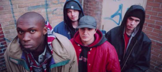 Le rap québécois pleure la mort de Charif de Rime Organisé
