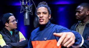 Validé, la série télé sur le rap français qui bat des records d'écoute