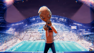JuL est un extraterreste en « or et de platine » dans son nouveau vidéoclip