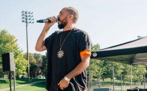 Le montréalais Jai Nitai Lotus impressionne sur son nouvel album An Offering