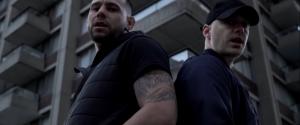 NIQC et PC prennent leurs distances du rap actuel sur Chute libre