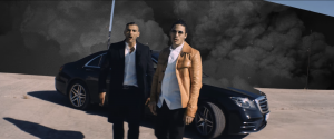 Collaboration au sommet du rap français avec Sofiane et Hatik sur «Plus Riche»