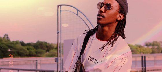 Shotto Guapo a le vent dans les voiles avec son nouvel album Âme Nesia