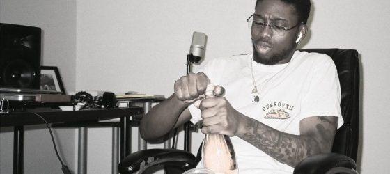 Maky Lavender revient aux sources avec la mixtape «Blowfoam 3: The Kids Needed a Hero»