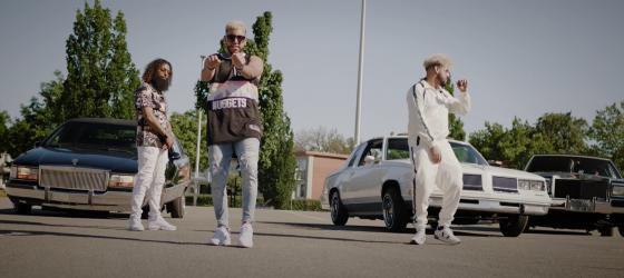 4Say n'a «Rien à prouver» avec Mido et Striky