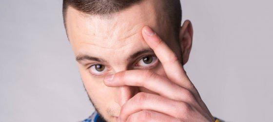 Le rappeur montréalais Miles Barnes fonde un OBNL pour combattre la dépendance chez les jeunes