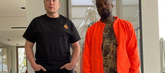 Kanye West va fonder le «Birthday Party» et se présenter aux prochaines élections américaines