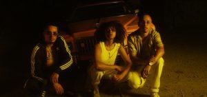 Primeur: Naya Ali dévoile un remix enflammé de «G.O.A.T. Talk» avec White-B et Benny Adam