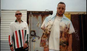 Farfadet et Rymz se retrouvent sur un EP surprise et voici le premier clip